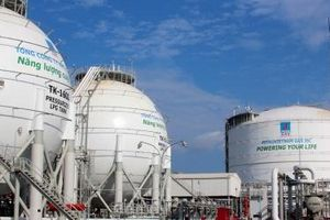 PV Gas hụt hơi quý IV/2018 và mối lo năm 2019