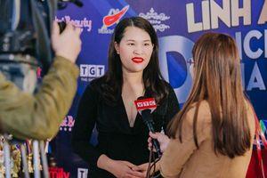 Nữ hoàng không ngai của dancesport Hà Thành