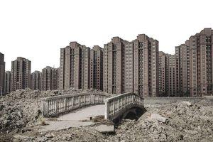 Ác mộng của Trung Quốc là giá nhà, không phải chiến tranh thương mại