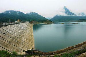 Bình Định: Gần 2.200 tỷ đồng xây dựng hồ chứa nước Đồng Mít