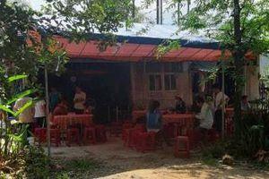 Chủ tịch Hội chữ thập đỏ xã ở Quảng Nam bị ong đốt tử vong