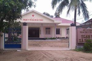 Bình Định: Bé gái 2 tháng tuổi tử vong bất thường sau khi tiêm vắc xin 5 trong 1