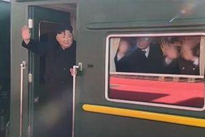 Vì sao đoàn tàu bọc thép chở ông Kim Jong-un chỉ dừng ở Lạng Sơn mà không tới Hà Nội?