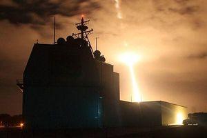 Nga: 5 trung tâm đầu não ở Mỹ nằm trong tầm tấn công của tên lửa Zircon