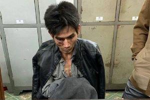 Phục kích, bắt giữ đối tượng mua bán ma túy có súng và lựu đạn