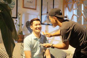 Huy Khánh: 'Tôi không còn trẻ để đóng phim ngôn tình'