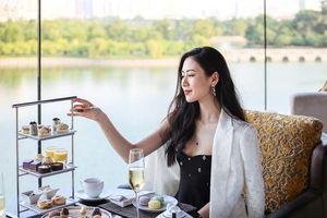 Ẩm thực đỉnh cao tại các nhà hàng trong khách sạn JW Marriott