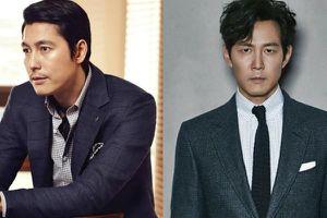 2 diễn viên quyền lực, quyến rũ nhất Hàn Quốc cạnh tranh tại phòng vé