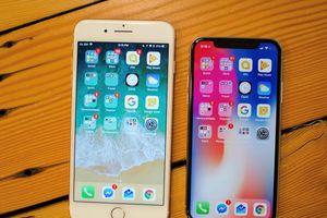 iPhone lock Nhật bất ngờ được 'lên đời' quốc tế miễn phí ở VN