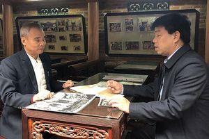 Hợp tác xã Việt Triều – nơi Chủ tịch Kim Nhật Thành từng về thăm