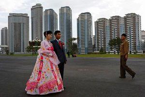 Việt Nam có thể là điểm trung chuyển du khách quốc tế đến Triều Tiên