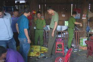 Vụ nổ ở Đắk Lắk do nhóm thanh niên tự chế mìn theo mạng YouTube