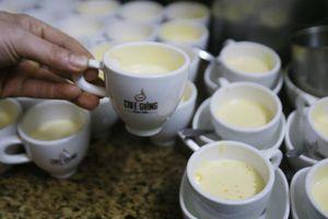 3.000 cốc cafe phục vụ Thượng đỉnh Mỹ - Triều có gì đặc biệt?