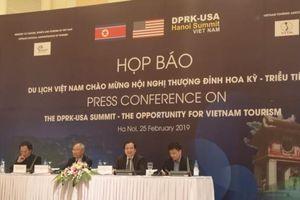 Cơ hội tốt để quảng bá cho du lịch Việt Nam