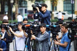Miễn phí vé tàu và xe buýt cho phóng viên quốc tế dự Hội nghị cấp cao Hoa Kỳ - Triều Tiên