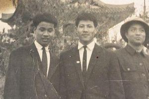 'Nụ hoa' Triều Tiên trong lòng võ sư Việt Nam