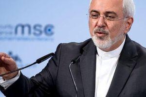 Tiếp tổng thống Syria, Iran nhấn mạnh 'ngón đòn dữ dội'