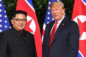 Mỹ - Triều Tiên có thể tuyên bố chấm dứt chiến tranh tại Hà Nội