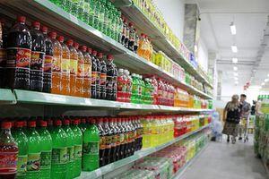 Bên trong siêu thị đầu tiên ở Bình Nhưỡng của Triều Tiên