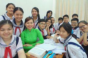 Lương nhà giáo cần được ưu tiên xếp cao nhất