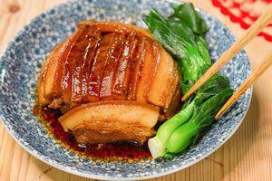 Món ngon mỗi ngày: Bí quyết kho thịt ngon, tan mềm trong miệng