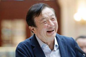 Huawei cảm ơn Mỹ vì PR 'miễn phí' từ ồn ào 5G, gián điệp