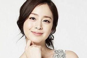 Kim Tae Hee đứng đầu danh sách diễn viên tệ nhất màn ảnh