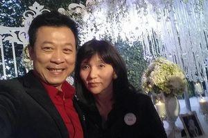 Người vợ gắn bó suốt 30 năm ít ai biết của Vân Sơn