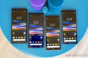 Sony đưa ra định nghĩa mới về smartphone siêu tầm trung