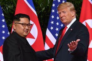 Hội nghị Mỹ-Triều tại Hà Nội: Cơ hội để đưa chứng khoán Việt Nam 'bùng nổ' trở lại!