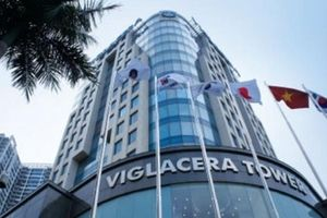 Bí ẩn giao dịch 'khủng' gần 550 tỷ đồng trong 'chớp mắt' tại Viglacera