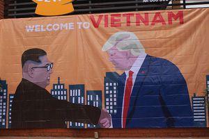 Đón Thượng đỉnh Mỹ - Triều: Nghỉ bán hàng, vui đón Tổng thống Trump