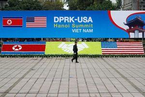 Giới chuyên gia Nga, Mỹ, Nhật nhận định Hội nghị thượng đỉnh Mỹ-Triều tại Hà Nội
