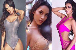 Dàn đối thủ nặng ký của người đẹp Việt Nam tại Hoa hậu Chuyển giới quốc tế 2019