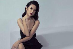 Á hậu Thúy Vân chính thức lên tiếng tin đồn thi Hoa hậu Hoàn vũ Việt Nam 2019