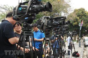 Nhiều tour du lịch miễn phí dành cho phóng viên nước ngoài