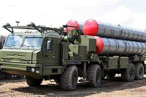 Thổ Nhĩ Kỳ hoàn tất thỏa thuận mua hệ thống tên lửa S-400 của Nga