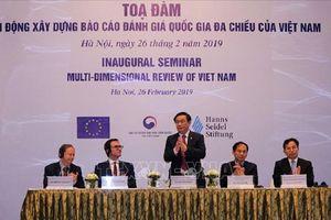 Cần khơi thông và giải phóng mọi nguồn năng lượng để Việt Nam phát triển bứt phá