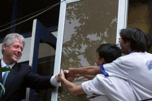 Việt Nam-đất nước thanh bình trong mắt những nguyên thủ quốc tế
