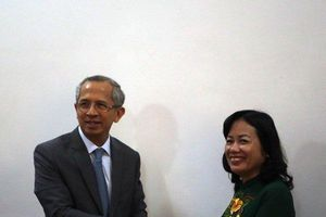 Tòa án Thái Lan và TP.HCM chia sẻ kinh nghiệm xét xử tội phạm ma túy