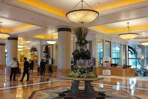 Thượng đỉnh Mỹ - Triều: Có đoàn thuê 100 phòng VIP khách sạn 5 sao