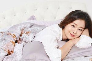 Kim Tae Hee đứng đầu danh sách sao có diễn xuất gây thất vọng