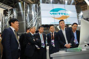 Viettel đưa 4 nhóm giải pháp kết nối thông minh tới Hội nghị Di động Thế giới - MWC 2019