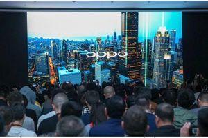 OPPO giới thiệu loạt công nghệ mới tại sự kiện Innovation Event