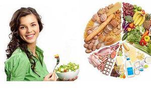 Bật mí những thực phẩm tốt cho bệnh nhân trong quá trình điều trị xạ