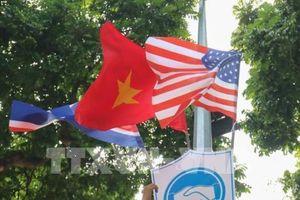 Hội nghị Thượng đỉnh Mỹ-Triều lần 2: Tổ chức nhiều chương trình nghệ thuật chào mừng
