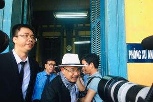 Đặng Lê Nguyên Vũ trải lòng sau phiên tòa ly hôn: 'Tôi đứng đây là đã quá đau đớn rồi'
