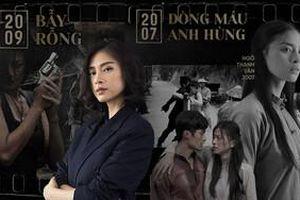Ngô Thanh Vân - 'Đả nữ' tạo nên ba phim hành động đáng xem bậc nhất màn ảnh Việt