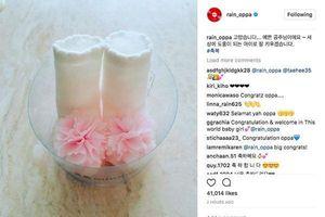 Vợ chồng Kim Tae Hee và Bi Rain chuẩn bị chào đón em bé thứ hai