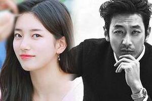 Vô số thử thách Bae Suzy sẽ gặp phải khi nhận lời sánh vai cùng Ha Jung Woo trong phim điện ảnh mới
